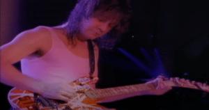 Guitar Solo Showdown: Jimi Hendrix vs. Eddie Van Halen