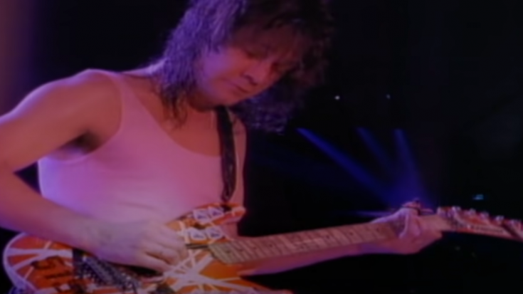 Guitar Solo Showdown: Jimi Hendrix vs. Eddie Van Halen | Society Of Rock Videos