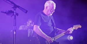 """David Gilmour On Pink Floyd Reunion: """"It has run its course, we are done."""""""