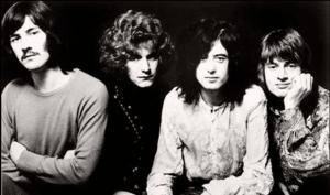 The Chosen 3: Led Zeppelin's Elite Songs