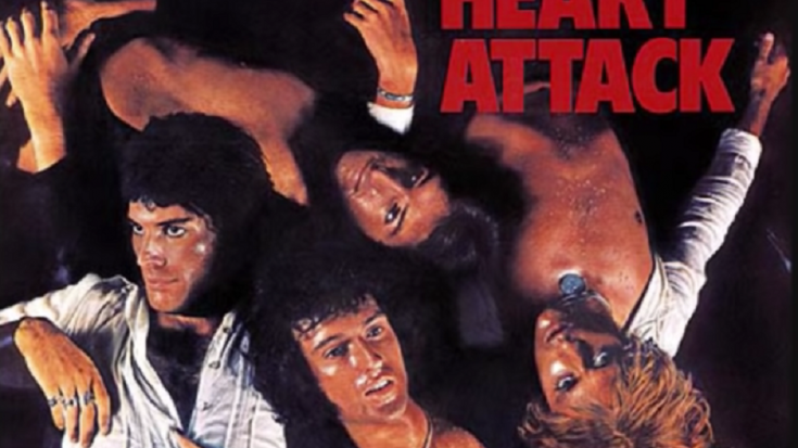 Album Review: 3 Songs That Represent 'Sheer Heart Attack' By Queen