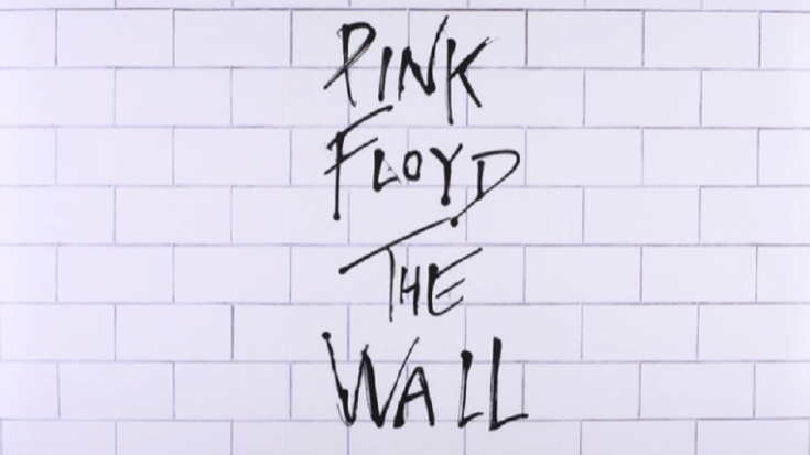 Album Review: 3 Songs That Represent 'The Wall' By Pink Floyd | Society Of Rock Videos