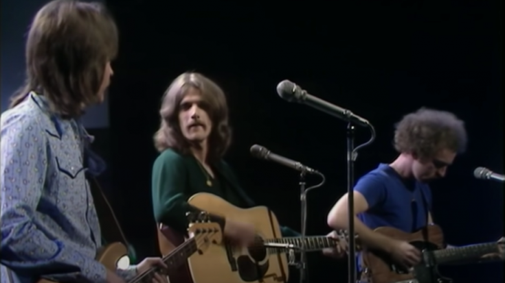 Remembering 5 Of Eagles' Performances Back In The 1970s