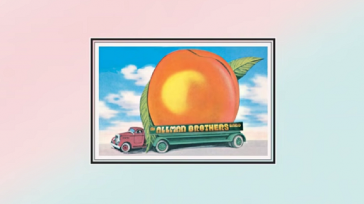 Album Review: 3 Songs That Represent 'Eat A Peach' By Allman Brothers Band