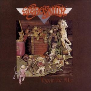 Album Review: 3 Songs That Represent 'Toys In The Attic' By Aerosmith