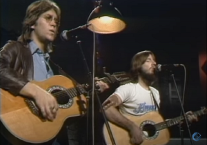 Relive America's Live 1975 Performance Of 'Tin Man'