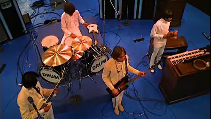 5 Watch Worthy Vintage Performances From The Monkees   Society Of Rock Videos