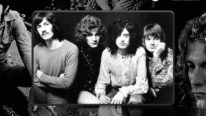 Robert Plant Picks His Favorite John Bonham Drum Section