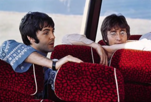 Songwriting Skills: Who Was Better John Lennon Or Paul McCartney