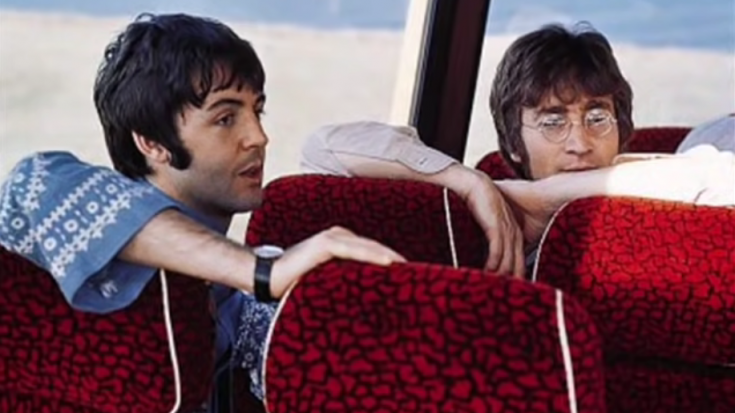 Songwriting Skills: Who Was Better John Lennon Or Paul McCartney | Society Of Rock Videos