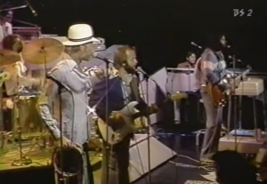 The Beach Boys Take Over Midnight Special With 'Good Vibrations' In 1979