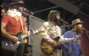 Relive 'I Get Around' Back In 1971 By The Beach Boys