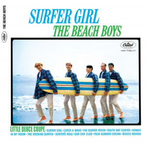10 Interesting Facts About The Career Of The Beach Boys