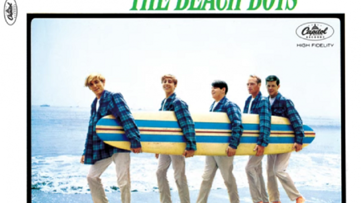 10 Interesting Facts About The Career Of The Beach Boys | Society Of Rock Videos