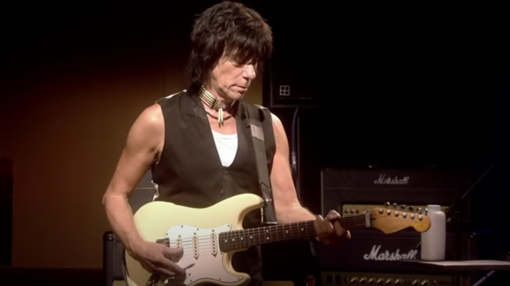 5 Influential Guitarists That Came From The '60s | Society Of Rock Videos