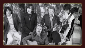 Listen To The Unreleased Song By Crosby, Stills, Nash & Young 'Ivory Tower'