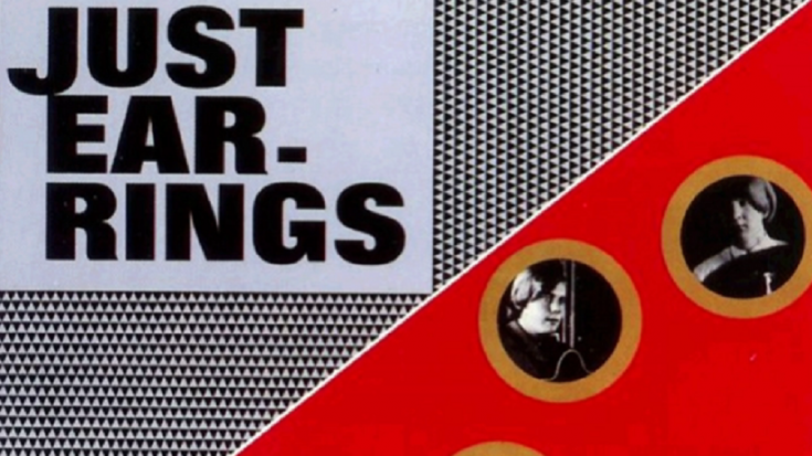 Album Review: 3 Songs That Represent 'Just Ear-rings' By Golden Earring   Society Of Rock Videos