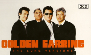 The Notable Musicians That Joined And Left Golden Earring