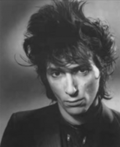 The Mysterious Death Of Johnny Thunders