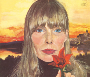3 Songs That Represent 'Clouds' By Joni Mitchell