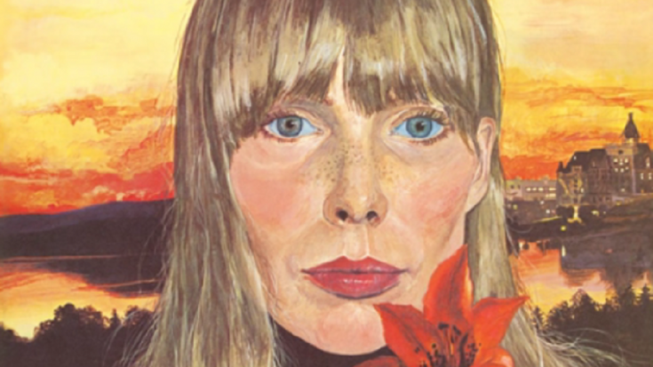 3 Songs That Represent 'Clouds' By Joni Mitchell | Society Of Rock Videos