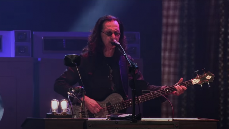 Explaining The Legendary Vocal Range Of Geddy Lee