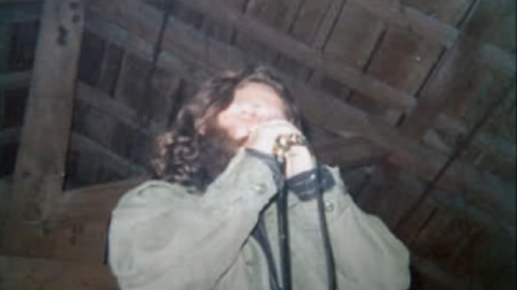 December 12: The Story Of Jim Morrison's Last Performance With The Doors | Society Of Rock Videos