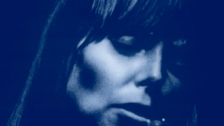 Album Review: 3 Songs That Represent 'Blue' By Joni Mitchell | Society Of Rock Videos