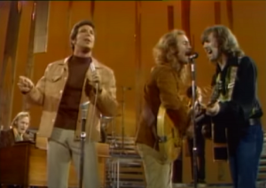 Relive Tom Jones & Crosby, Stills, Nash & Young Perform 'Long Time Gone' Live