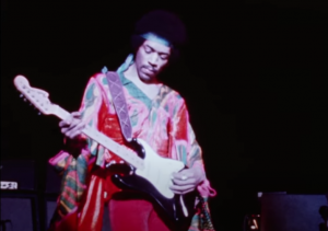 Album Review: 3 Songs That Represent 'The Cry of Love' By Jimi Hendrix