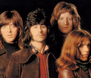 Album Review: 3 Songs That Represent 'Straight Up' By Badfinger