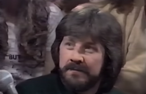 Watch A Rare John Bonham Interview In 1980