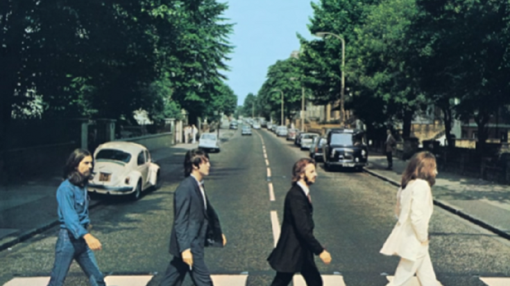 The Story Of How Beethoven Inspired 'Because' By The Beatles