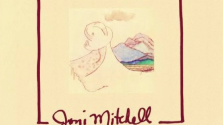 Marvel At Joni Mitchell's Isolated Vocal Track For 'Court And Spark' | Society Of Rock Videos