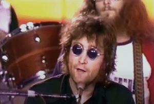 The Story Of John Lennon's Favorite Rock n' Roll Song