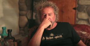 Sammy Hagar Recalls The Moment He Learned That Eddie Van Halen Had Died