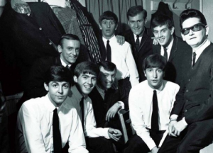 The Story Of The Beatmakers: The Beatles And Gerry and the Pacemakers