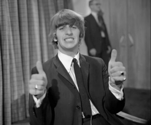 Ringo Starr's Isolated Drums For 'Here Comes The Sun' Gives Us Chills