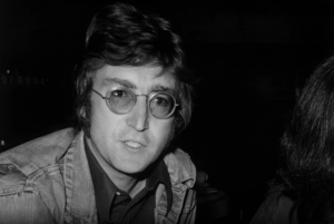 The Story Of John Lennon Almost Killing His Friend