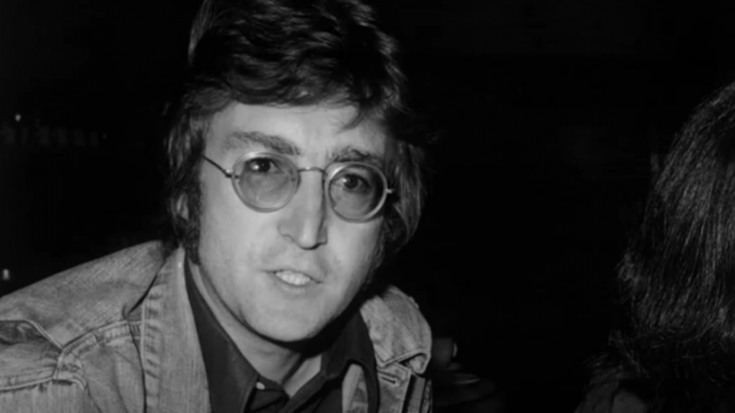 The Story Of John Lennon Almost Killing His Friend | Society Of Rock Videos