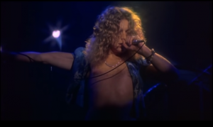 Robert Plant Grew To Dislike One Of Their Biggest Hits