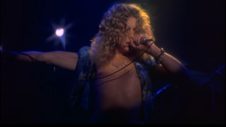 Robert Plant Grew To Dislike One Of Their Biggest Hits | Society Of Rock Videos