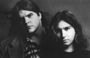 Meat Loaf Pays Tribute To Songwriter Jim Steinman