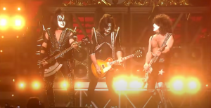 Kiss Biopic On The Fast Lane To Be Produced In Netflix