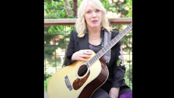 Nancy Wilson Worked Hard Not To Have 'Heart' Persona In New Music   Society Of Rock Videos