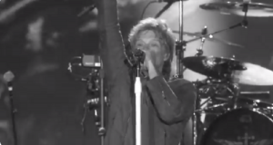 Bon Jovi Announces Drive-In Concert Broadcast