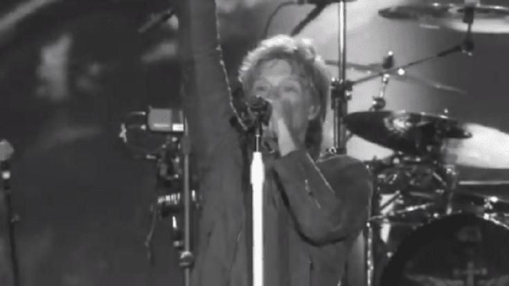 Bon Jovi Announces Drive-In Concert Broadcast | Society Of Rock Videos