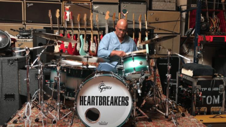Tom Petty's Backup: 5 Remarkable Steve Ferrone Tracks | Society Of Rock Videos