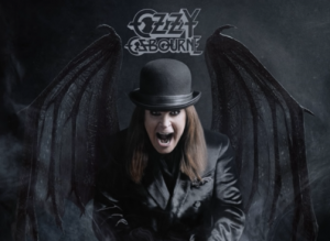 Ozzy Osbourne Is 15 Tracks In For New Album