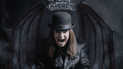 Ozzy Osbourne Is 15 Tracks In For New Album | Society Of Rock Videos
